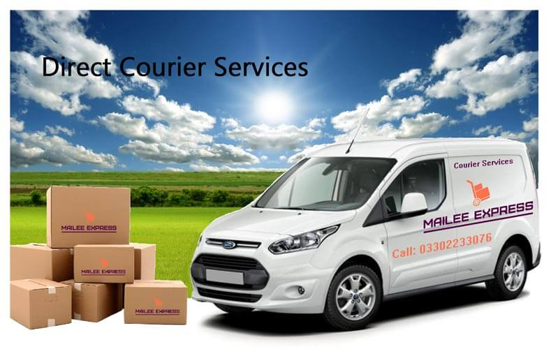 Direct Courier Services