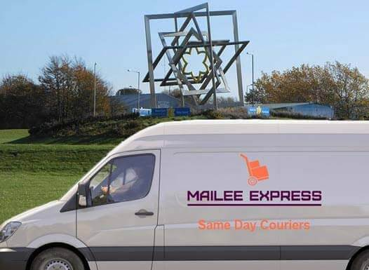 Mailee Express in Skelmersdale