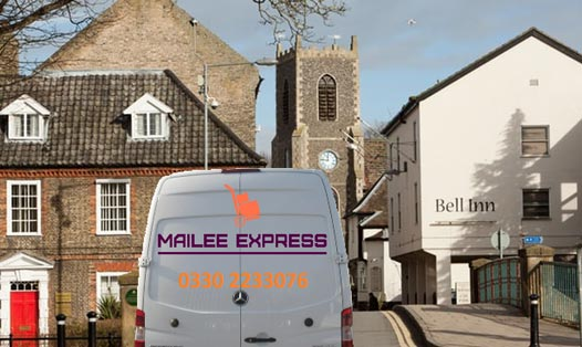 Mailee Express in Thetford